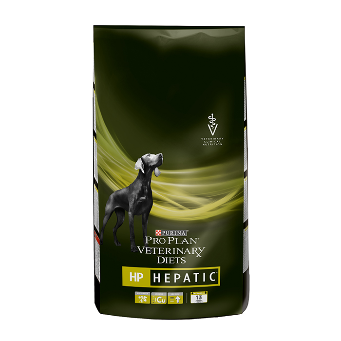 Purina PVD Canine HP 3 Kg