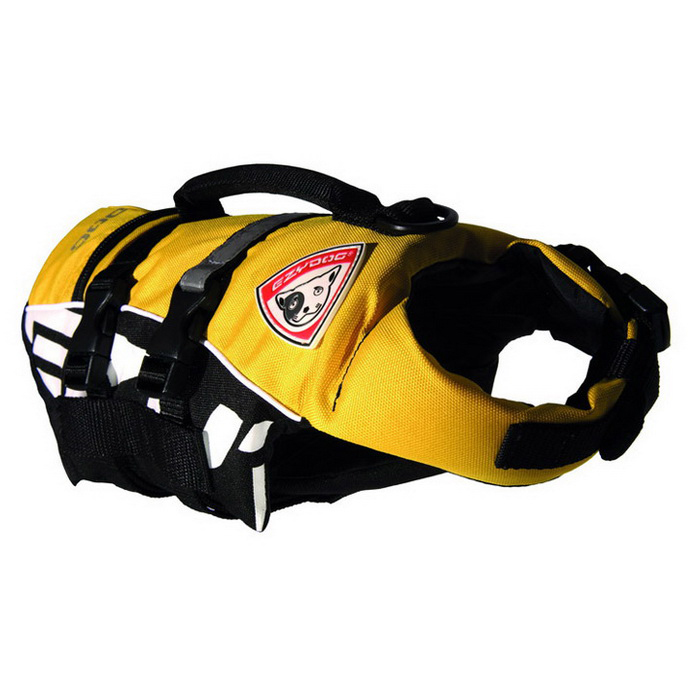 Ezydog Dog Flotation Device Sarı Köpek Can Yeleği X-Large